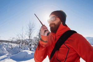 aide-ski