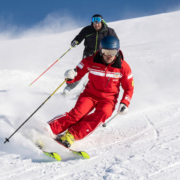 Learn to ski in 3 days