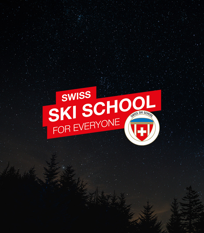 Cours de ski nocturne