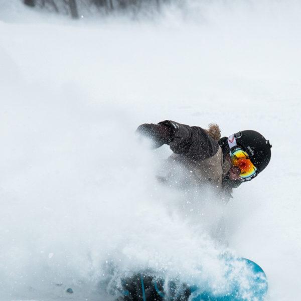 Cours de snowboard 1 heure