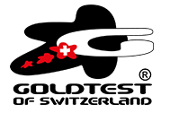 Goldtest of Switzerland