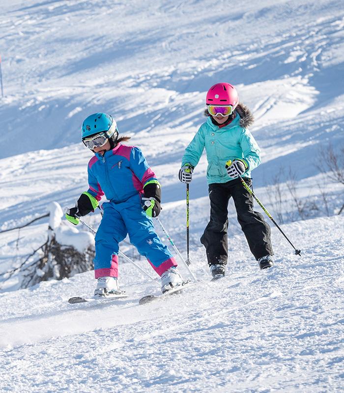 Ski enfants Spécial Week-end