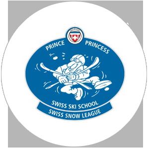Prince/Princesse Bleu Ski