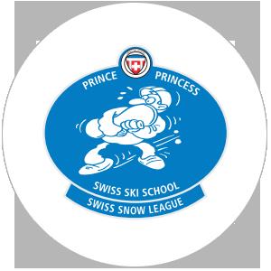Prince/Princesse Bleu Snowboard