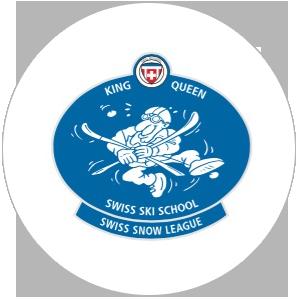 Roi/Reine Bleu Ski