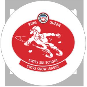 Roi/Reine Rouge Ski