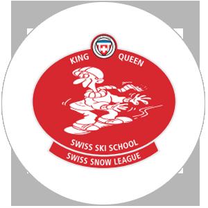 Roi/Reine Rouge Snowboard
