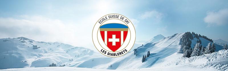 Ecole de ski Les Diablerets