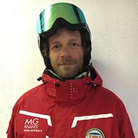 Moniteur école de ski